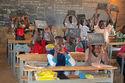 Fryktar katastrofe i Burkina Faso