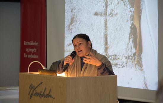 Mener Norge ber konvertitter skjule sin tro