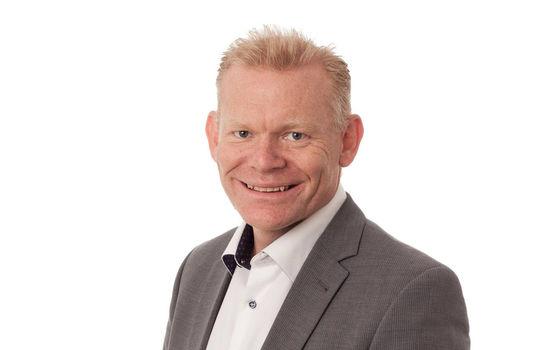 Ny generalsekretær i Norsk Gideon