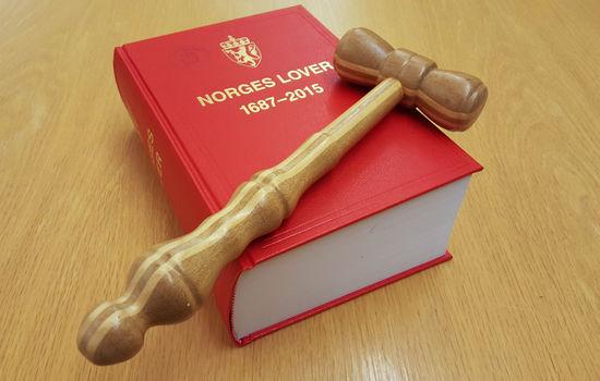 Menighetsarbeider dømt for overgrep