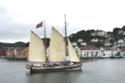 Kirkeskip til Arendalsuka