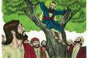Jesus vil hjem til oss