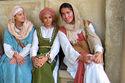 Kvinner som hjalp Jesus