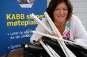 KABB gir gave til landet med flest synshemmede