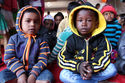 – Millionar av barn lid under trosforfølging