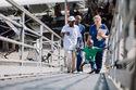 Mercy Ships mottar 41 millioner fra Norad