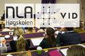 Nytt samarbeid mellom NLA og VID