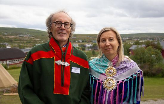 Vil samle nordsamisk språk i Norden