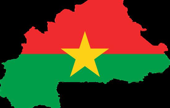 Kirkeangrep i Burkina Faso