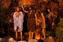 Jesus og Johannes