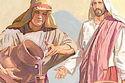 Jesu herlighet og guddomsmakt
