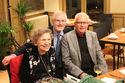 Gerd Grønvold Saue hedret på 90-årsdagen