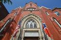Samler inn penger til norsk Chicago-kirke